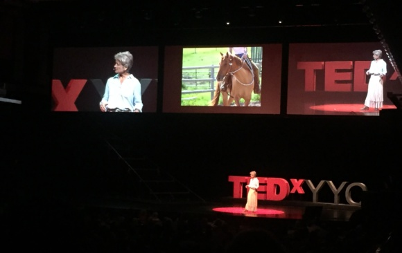 TEDxYYC - Present in a Relationship