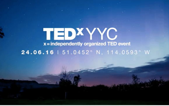 TEDxYYC 2016 Intro